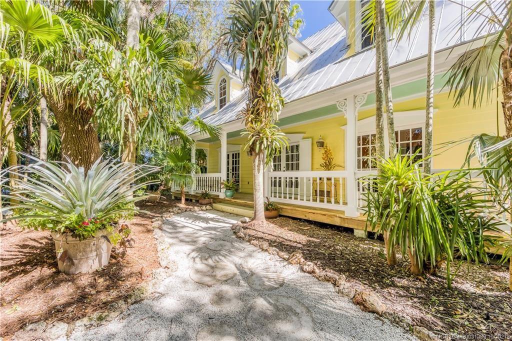 Photo of 3541 SE Kubin Avenue, Stuart, FL 34997 (MLS # M20031389)