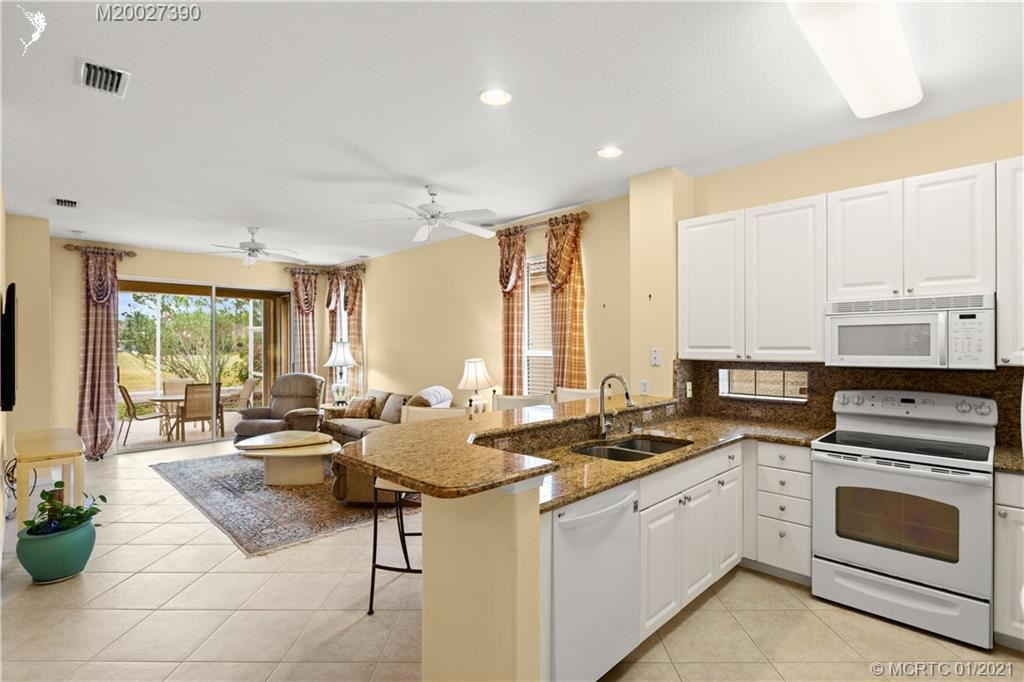 3671 NW Willow Creek Drive, Jensen Beach, FL 34957 - MLS#: M20027390