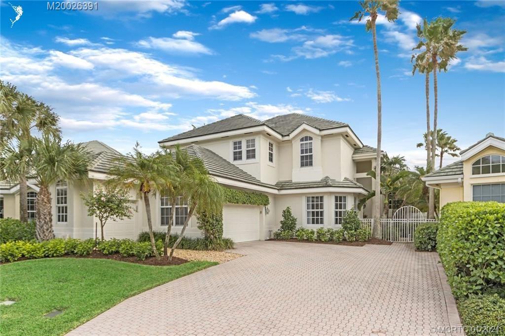 2890 SE Dune Drive, Stuart, FL 34996 - MLS#: M20026391