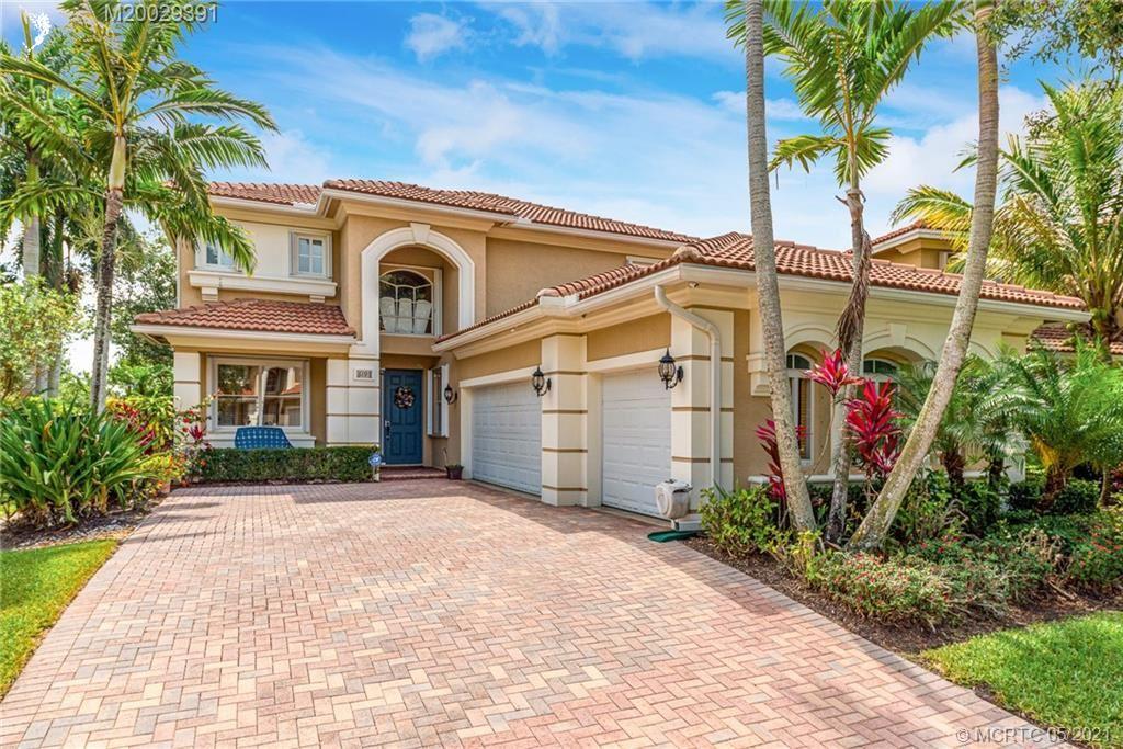 Photo of 6193 SW Bald Eagle Drive, Palm City, FL 34990 (MLS # M20029391)