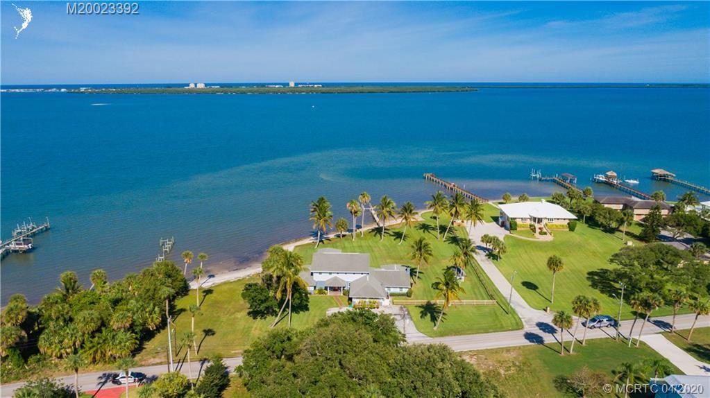 1234 S Indian River Drive, Fort Pierce, FL 34950 - #: M20023392