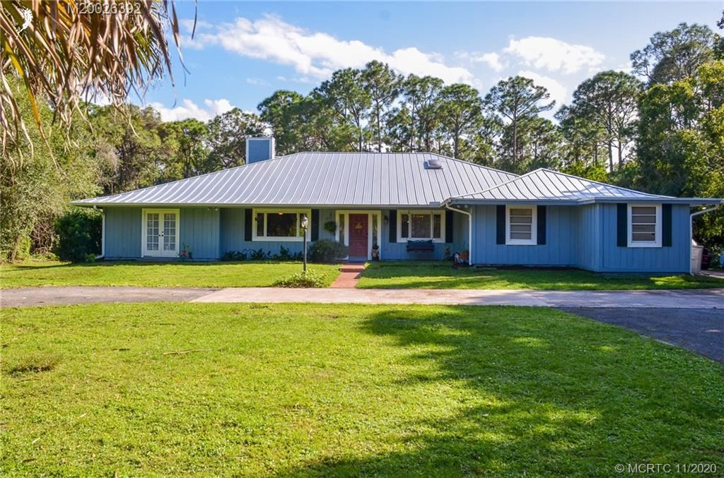 1910 SW Crane Creek Avenue, Palm City, FL 34990 - #: M20026392