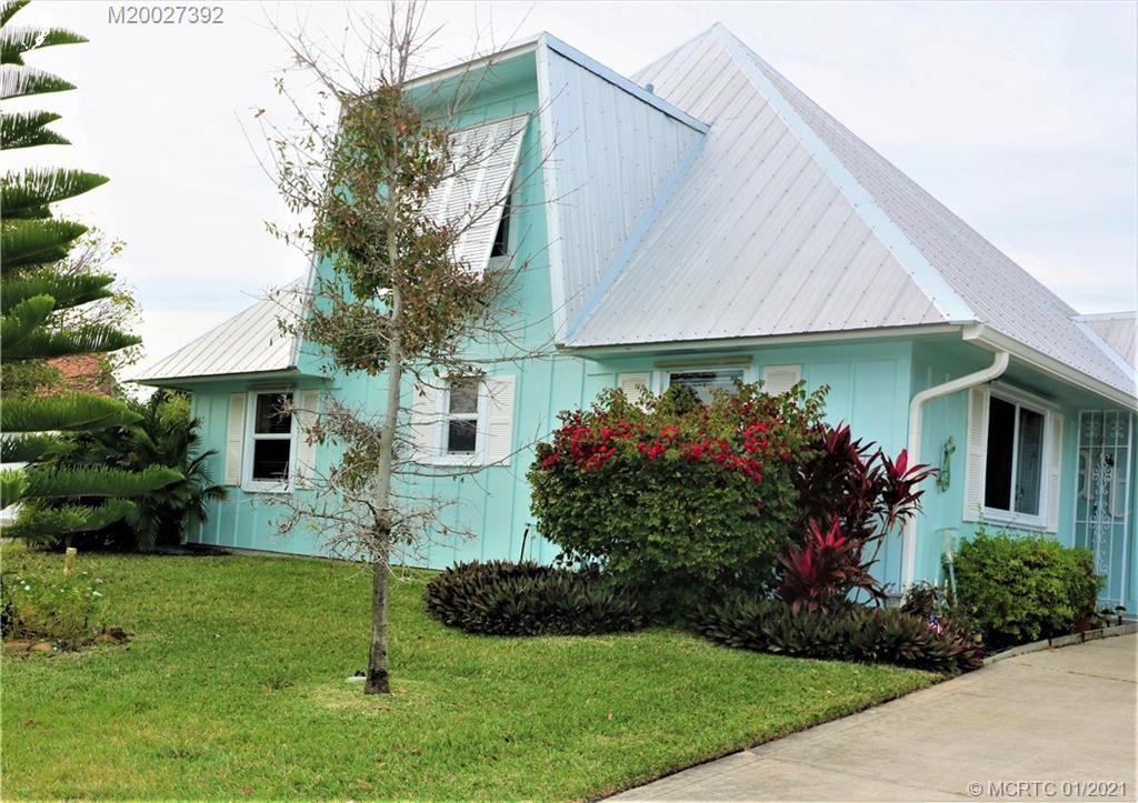 5715 SE Miles Grant Road, Stuart, FL 34997 - MLS#: M20027392