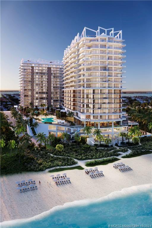 Photo for 3100 N Ocean Drive #H-1805, Singer Island, FL 33404 (MLS # M20031394)