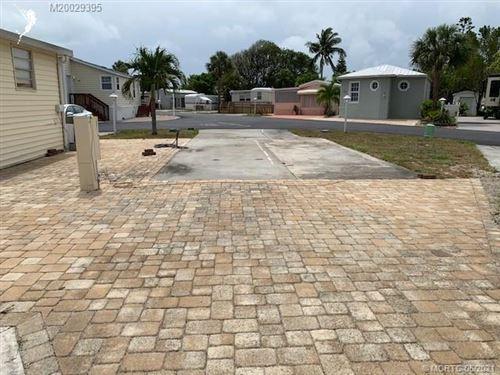 Photo of 10701 S Ocean Drive #689, Jensen Beach, FL 34957 (MLS # M20029395)