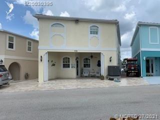 236 Nettles Boulevard, Jensen Beach, FL 34957 - #: M20030395