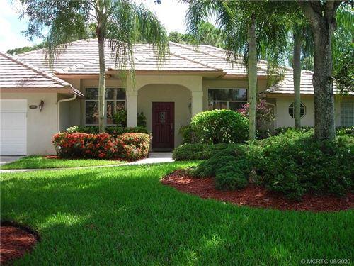 Photo of 930 SW Lighthouse Drive, Palm City, FL 34990 (MLS # M20024396)
