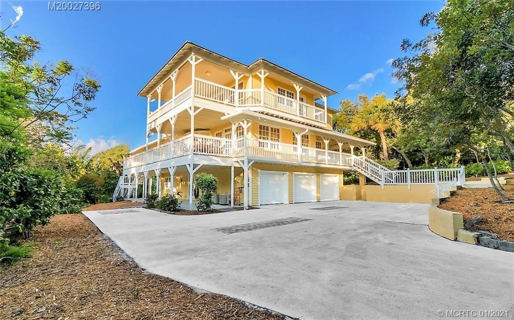 3860 NE Cheri Drive, Jensen Beach, FL 34957 - #: M20027396