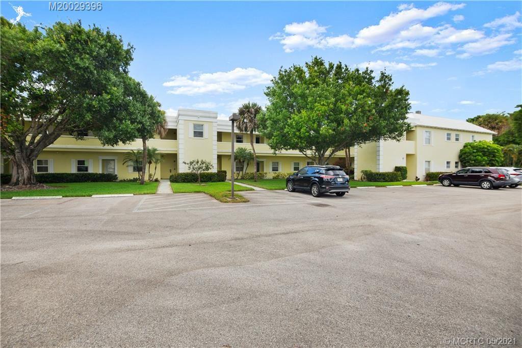 1600 SE Saint Lucie Boulevard #407, Stuart, FL 34996 - #: M20029396