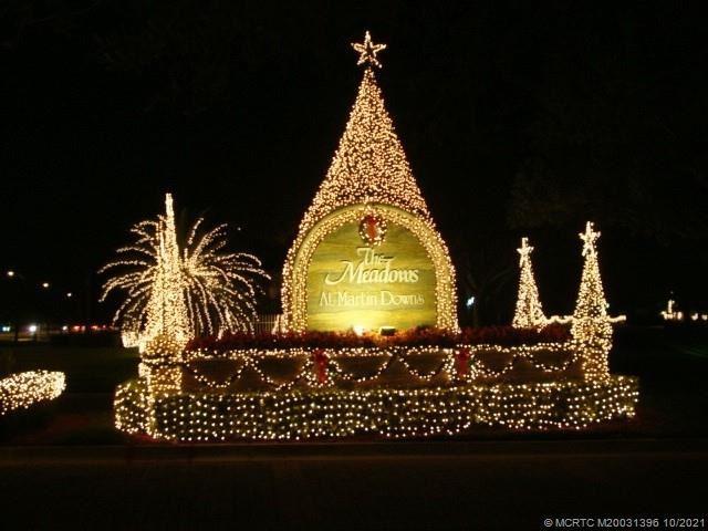 1656 SW Springfield Court, Palm City, FL 34990 - #: M20031396