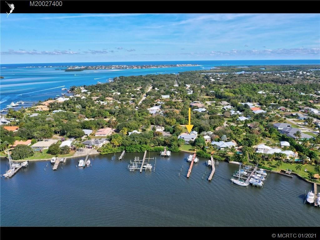 4624 SE Williams Way, Stuart, FL 34997 - MLS#: M20027400