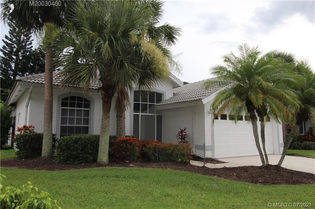 7281 SE Seagate Lane, Stuart, FL 34997 - MLS#: M20030400