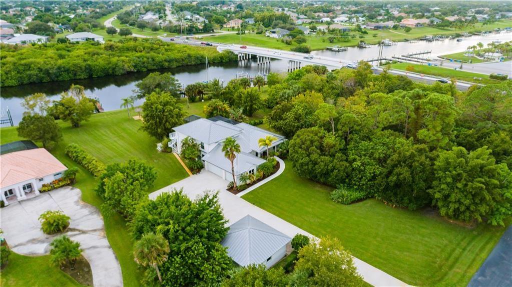 470 SE Pine Road, Port Saint Lucie, FL 34984 - #: M20020401