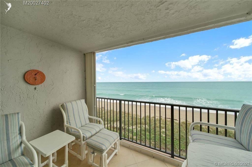 9400 S Ocean Drive #503B, Jensen Beach, FL 34957 - MLS#: M20027402