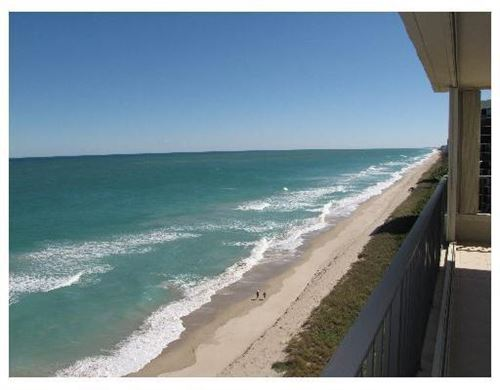 Photo of 8750 S Ocean Drive #936, Hutchinson Island, FL 34957 (MLS # M20014405)