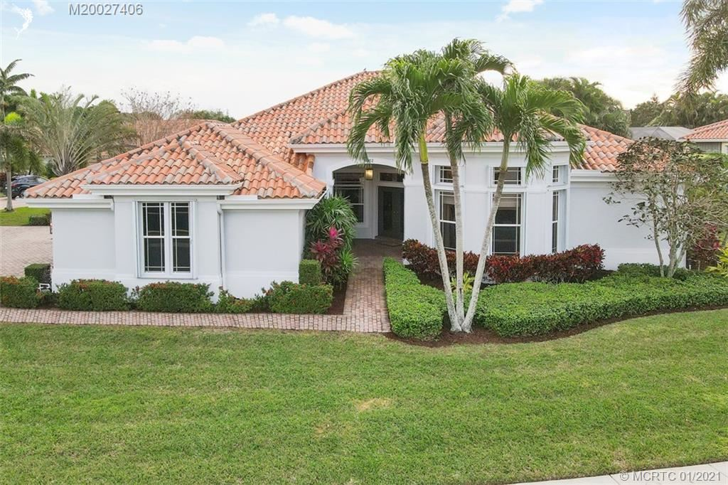 8902 SE Bayberry Terrace, Hobe Sound, FL 33455 - MLS#: M20027406