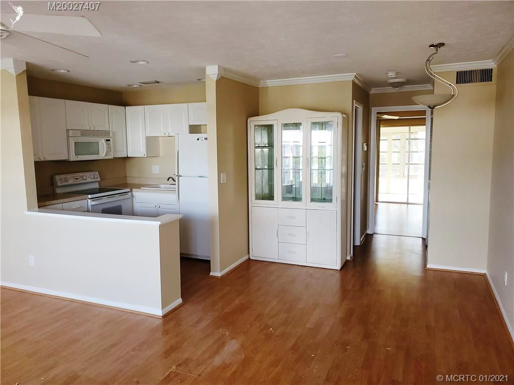 Photo of 2929 SE Ocean Boulevard #128-7, Stuart, FL 34996 (MLS # M20027407)