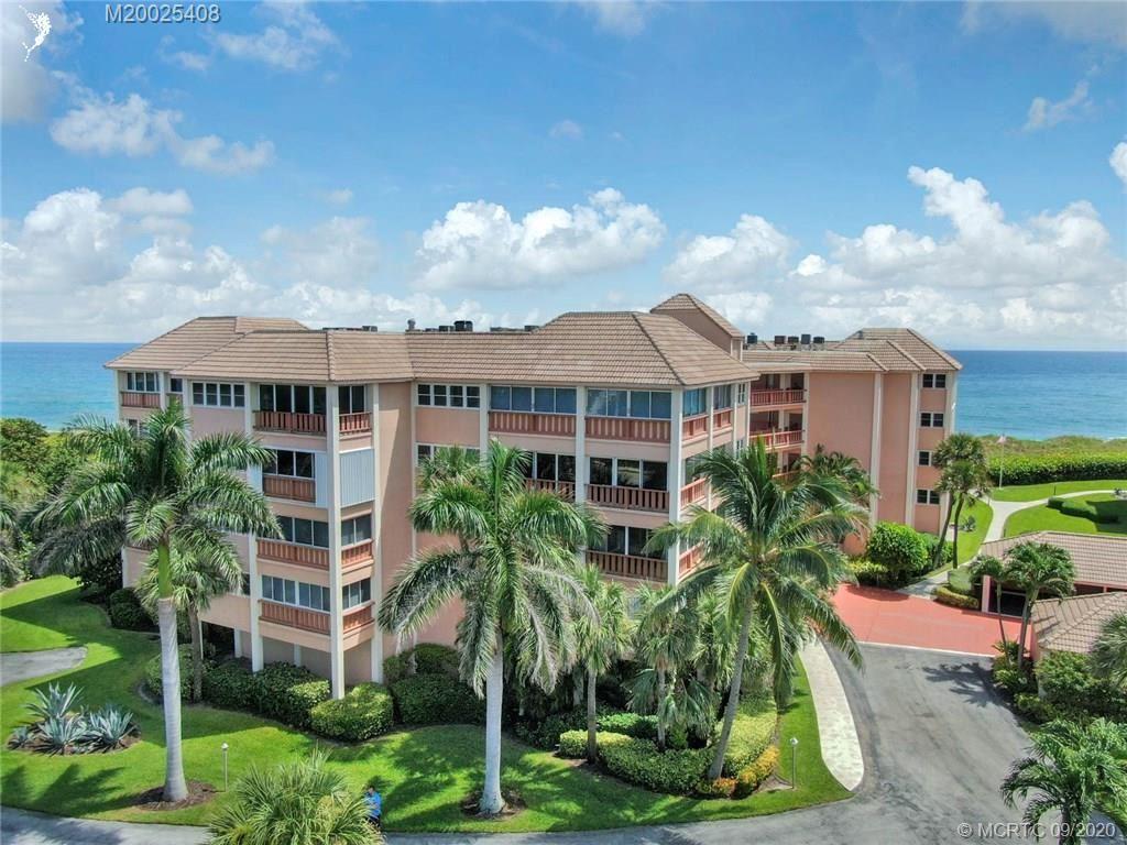 1555 NE Ocean Boulevard #201, Stuart, FL 34996 - #: M20025408