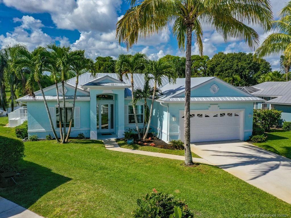 1196 SW Rosemary Court, Palm City, FL 34990 - MLS#: M20031408