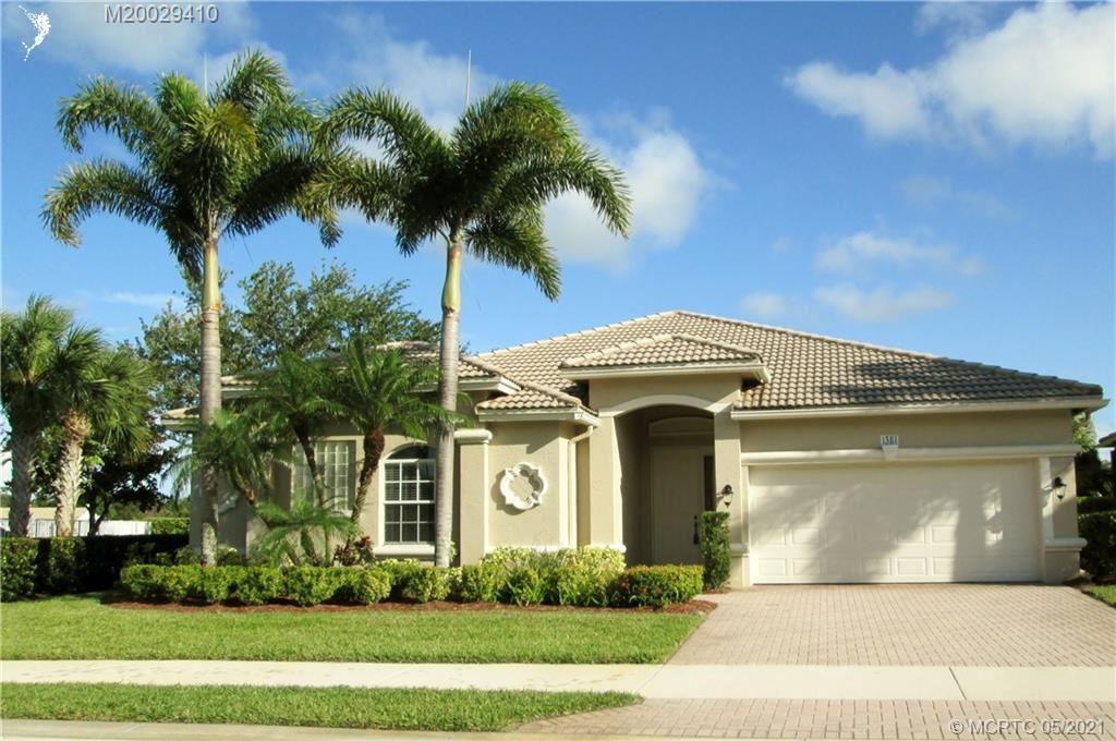 1381 SE Legacy Cove Circle, Stuart, FL 34997 - MLS#: M20029410