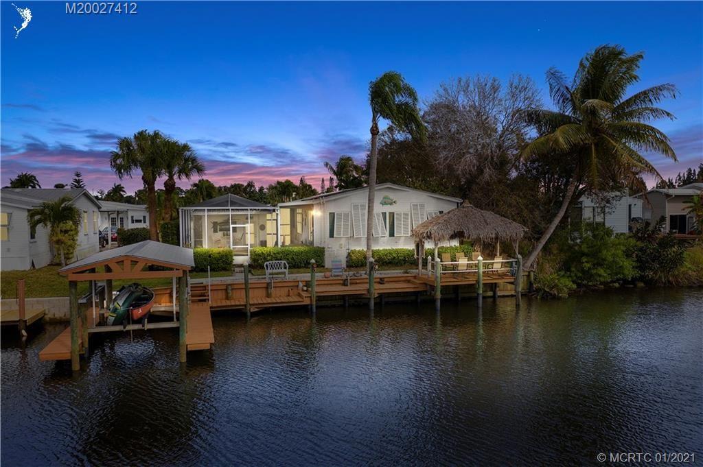 142 SE Paradise Place, Stuart, FL 34997 - MLS#: M20027412