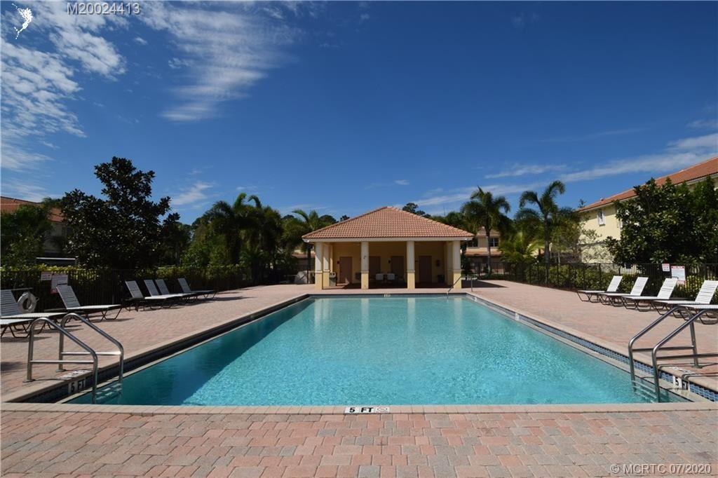 9503 SW Merlin Court, Stuart, FL 34997 - #: M20024413