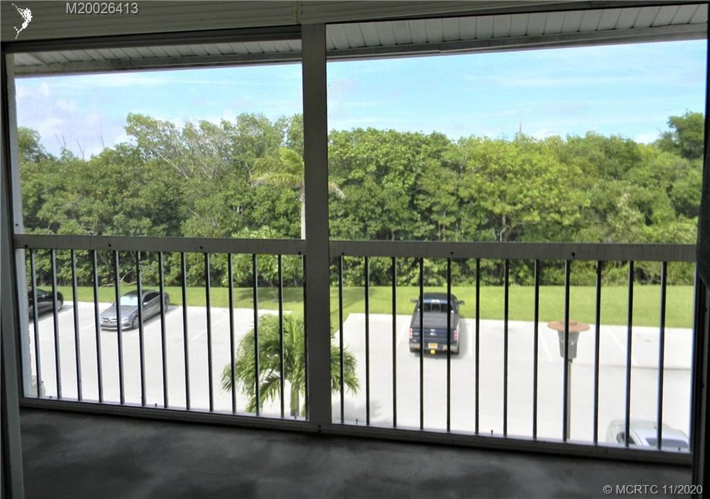 Photo of 4492 NE Ocean Boulevard #A3, Jensen Beach, FL 34957 (MLS # M20026413)