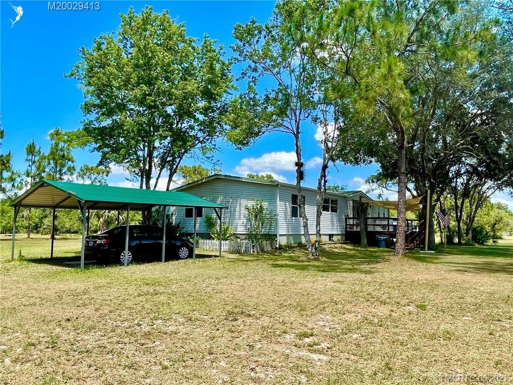 2105 NW 392nd Street, Okeechobee, FL 34972 - #: M20029413