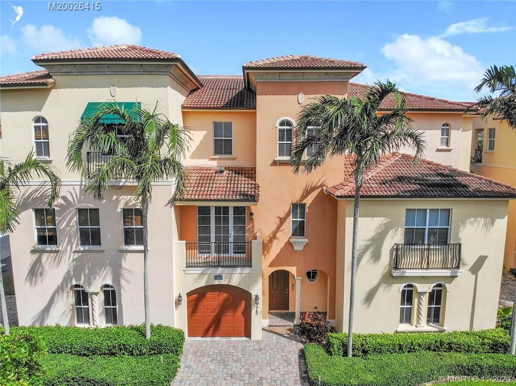 175 Ocean Bay Drive, Jensen Beach, FL 34957 - #: M20026415