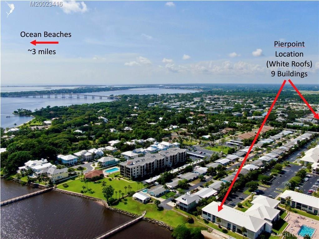 175 SE Saint Lucie Boulevard #H203, Stuart, FL 34996 - #: M20023416