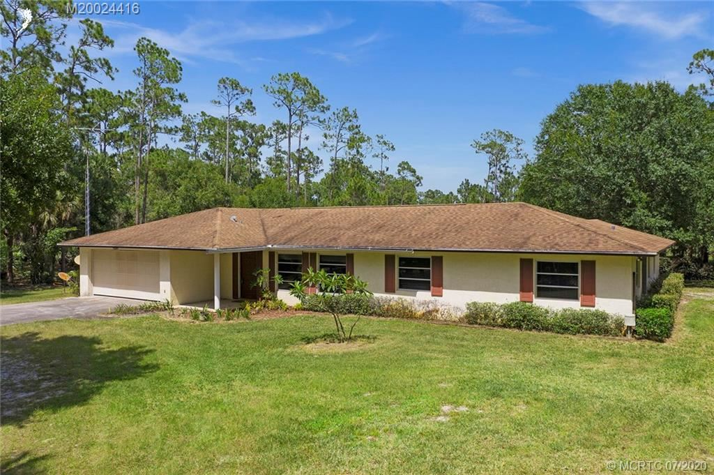 3251 SW 72nd Avenue, Palm City, FL 34990 - #: M20024416