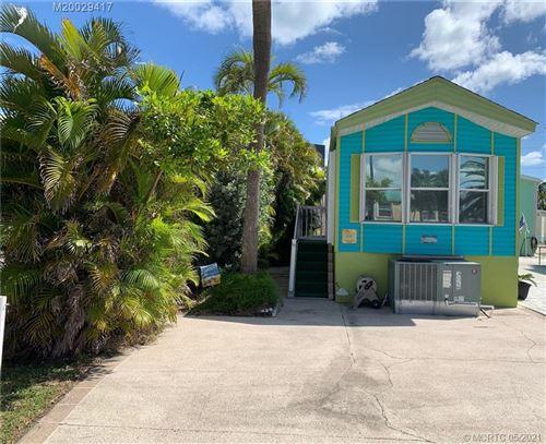 Photo of 10725 S Ocean Drive #533, Jensen Beach, FL 34957 (MLS # M20029417)