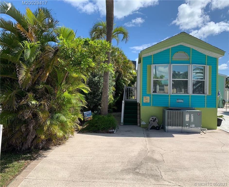 10725 S Ocean Drive #533, Jensen Beach, FL 34957 - MLS#: M20029417