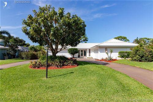 Photo of 2891 SE Fairway W, Stuart, FL 34997 (MLS # M20030420)