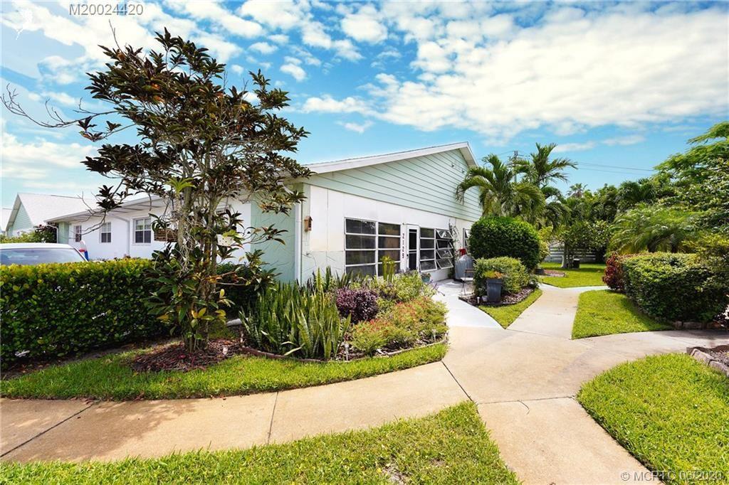 2129 SE Edler Drive, Stuart, FL 34994 - #: M20024420
