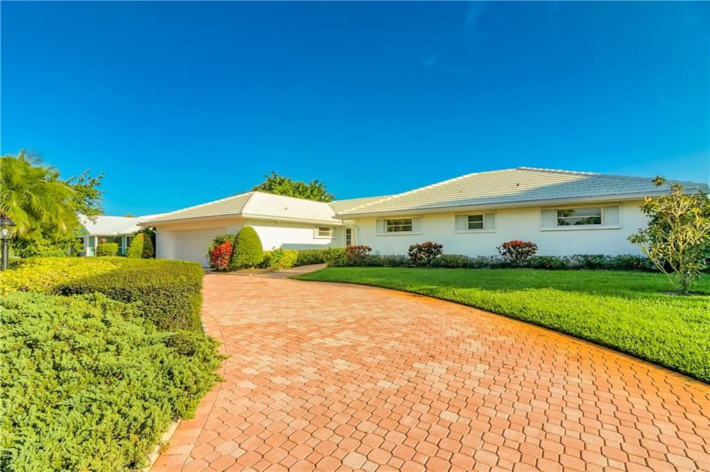 3471 SE Fairway West, Stuart, FL 34997 - #: M20022422