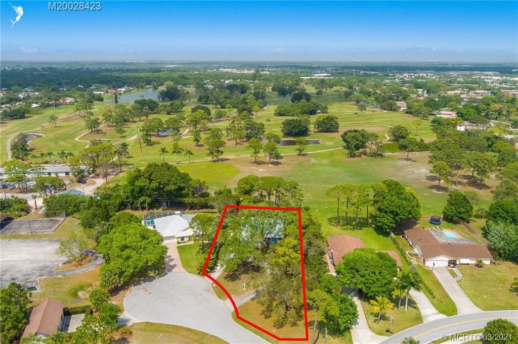 1535 NW Quail Circle, Stuart, FL 34994 - MLS#: M20028423