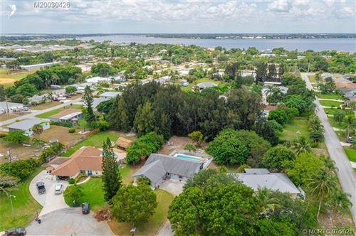 Photo of 1980 NE Ida Place, Jensen Beach, FL 34957 (MLS # M20030426)