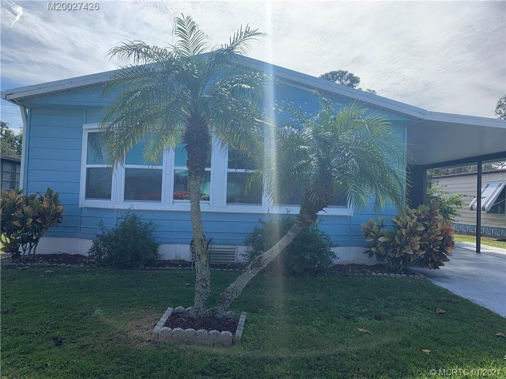 8597 Florence Drive, Port Saint Lucie, FL 34952 - #: M20027426