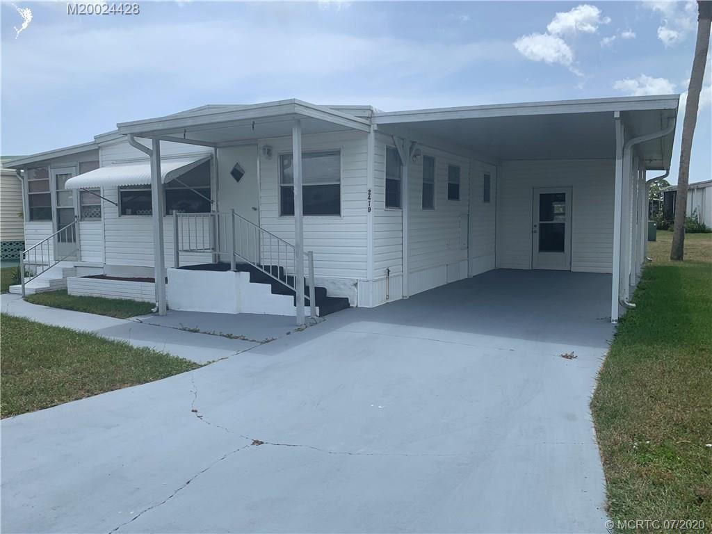 2479 SE Penny Lane, Stuart, FL 34994 - MLS#: M20024428