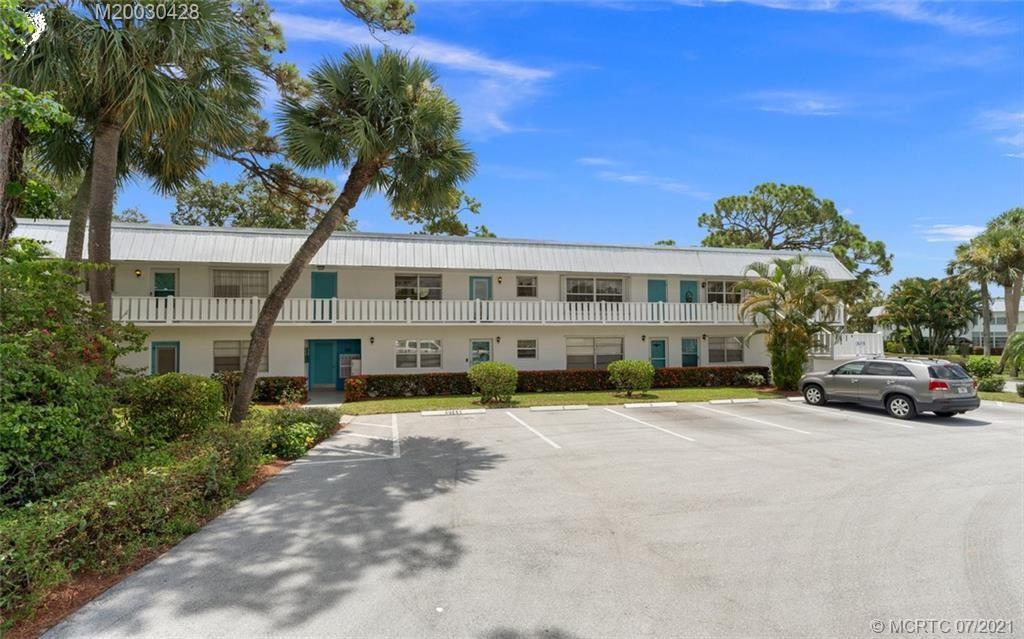 2929 SE Ocean Boulevard #103-8, Stuart, FL 34996 - #: M20030428