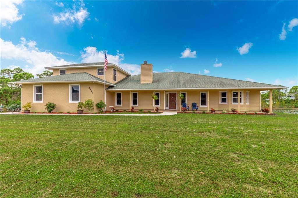 2521 Dyer Road, Port Saint Lucie, FL 34952 - #: M20021429
