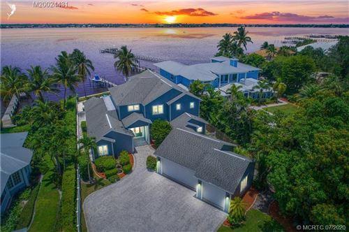 Photo of 2021 SE Riverside Drive, Stuart, FL 34996 (MLS # M20024431)