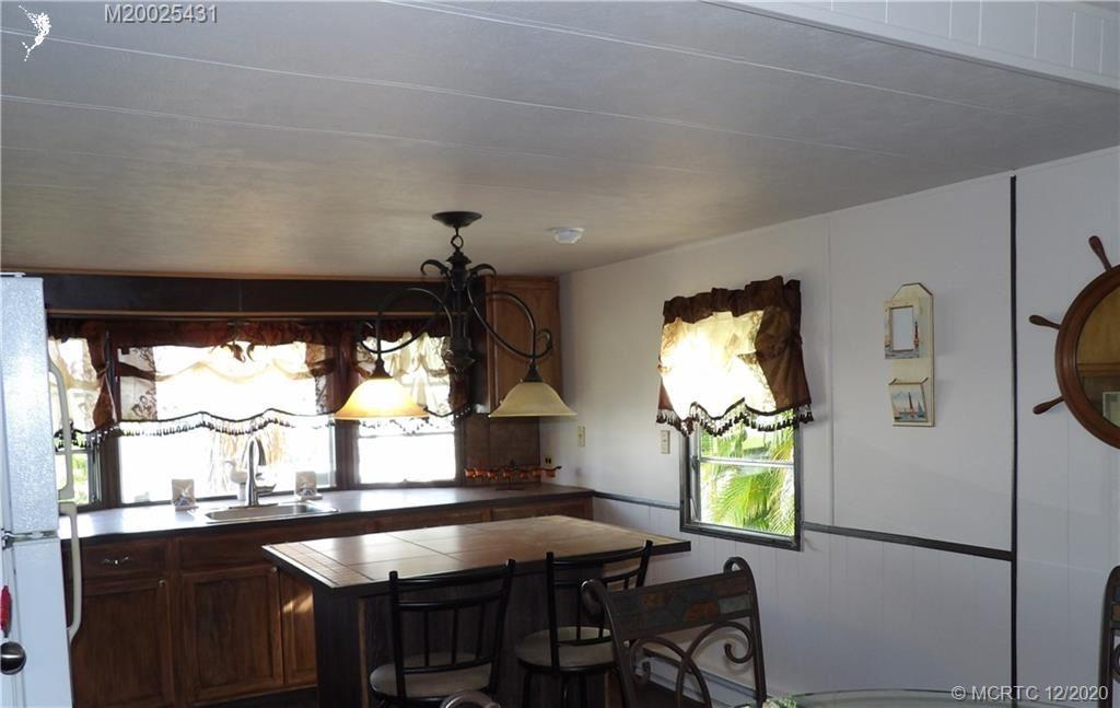 5400 SE Jack Avenue #L-7, Stuart, FL 34997 - #: M20025431