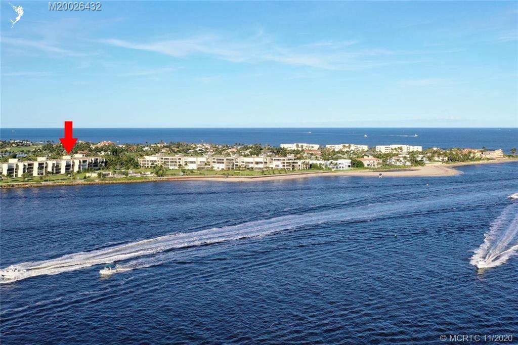 2804 SE Dune Drive #1110, Stuart, FL 34996 - MLS#: M20026432
