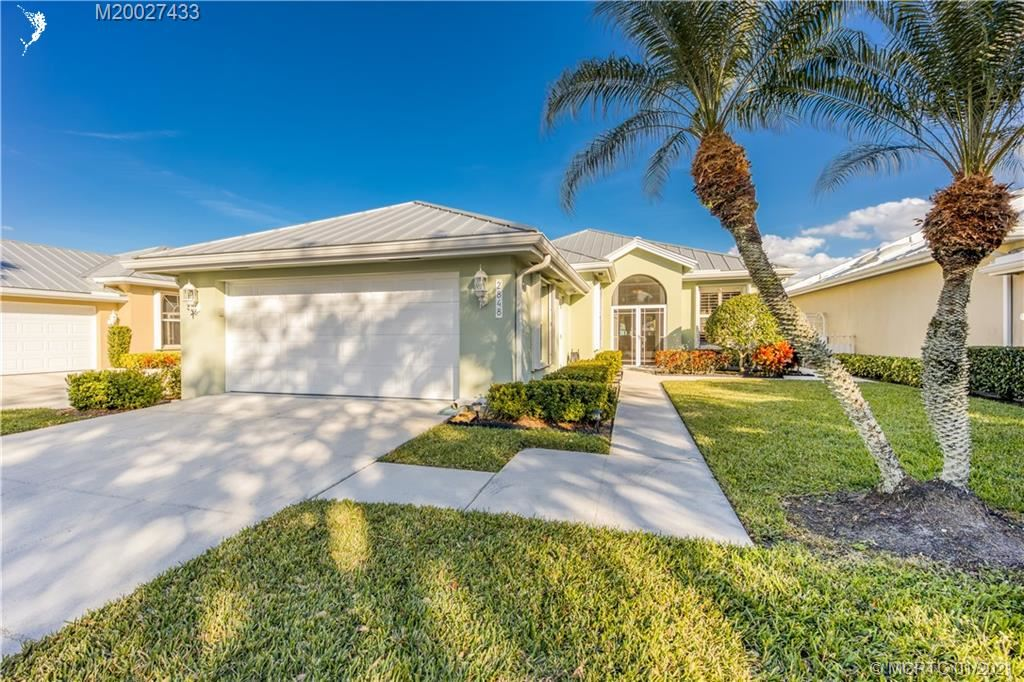 2848 SW Brighton Way, Palm City, FL 34990 - #: M20027433