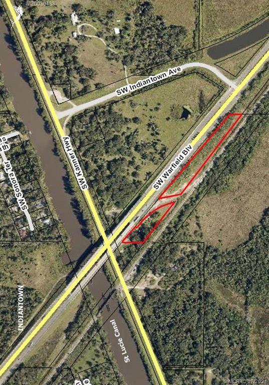 Photo of 0 SW Kanner & Warfield, Indiantown, FL 34956 (MLS # M20030433)