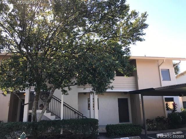 Photo of 3021 SE Aster Lane #707, Stuart, FL 34994 (MLS # M20026434)