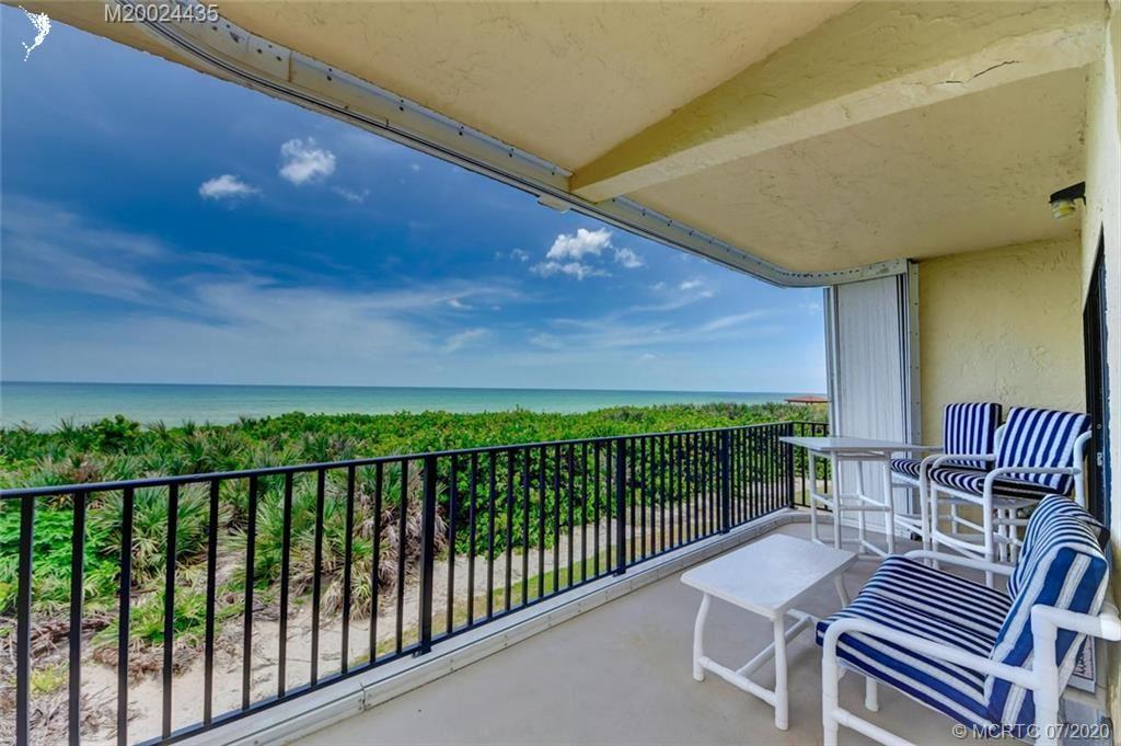 7400 S Ocean Drive #201, Jensen Beach, FL 34957 - #: M20024435