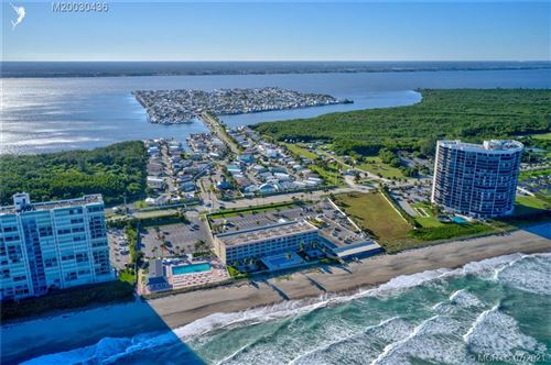 Photo of 830 Nettles Boulevard, Jensen Beach, FL 34957 (MLS # M20030436)